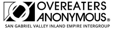 San Gabriel Valley-Inland Empire Intergroup of Overeaters Anonymous